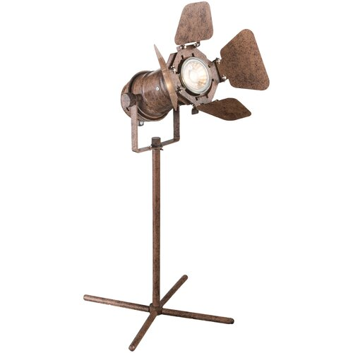 Настольная лампа Globo Lighting Egon 54650-1T, 50 Вт недорого