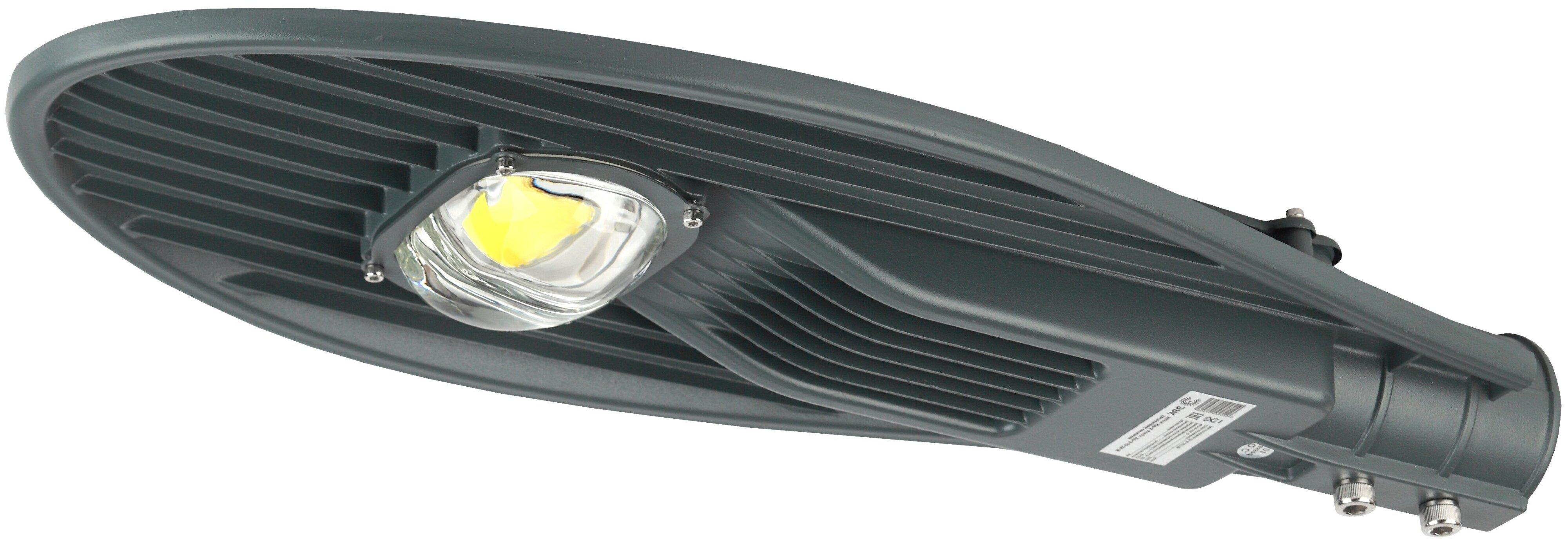 ЭРА Светильник уличный SPP-5-60-5K-W — купить по выгодной цене на Яндекс.Маркете