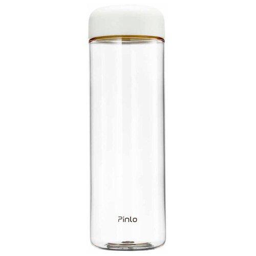 Термобутылка Xiaomi Pinlo hand Water Cup Insulation, 0.5 л белый