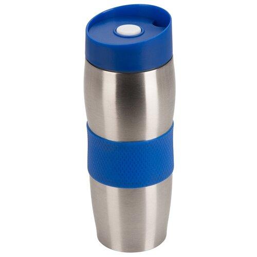 Термокружка REGENT inox Inox Gotto 93-TE-GO-4-380, 0.38 л синий