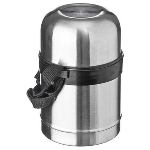 Термос для еды Vetta 841-071, 0.5 л серебристый
