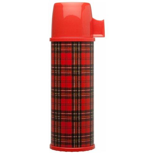 Классический термос Aladdin Heritage Vacuum Bottle, 0.7 л красный