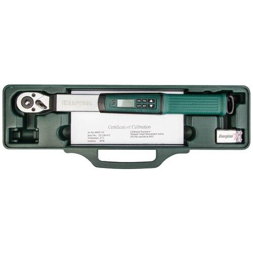 Динамометрический ключ Kraftool 64043-135