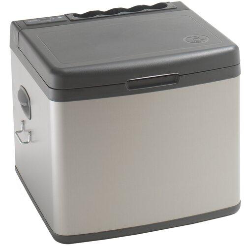 Автомобильный холодильник indel B TB45A серый