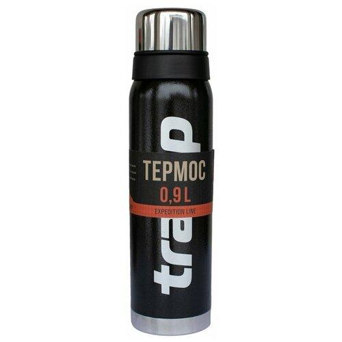 Классический термос Tramp TRC-027 Expedition line, 0.9 л черный