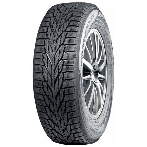 Фото - Nokian Tyres Hakkapeliitta R2 SUV 235/55 R18 104R зимняя nokian tyres hakkapeliitta r3 245 50 r18 104r зимняя