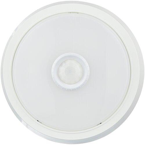 Светодиодный светильник In Home СПБ-2Д-КРУГ (14Вт 4000К 1100Лм), D: 21 см светодиодный светильник llt ссп 158 16вт 4000к 1100лм 55 х 6 см