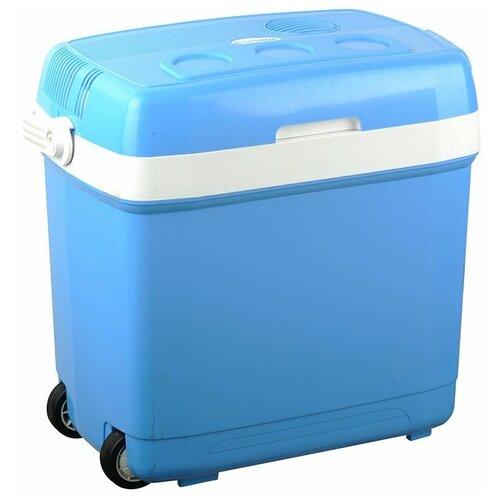 Автомобильный холодильник AVS CC-30B синий