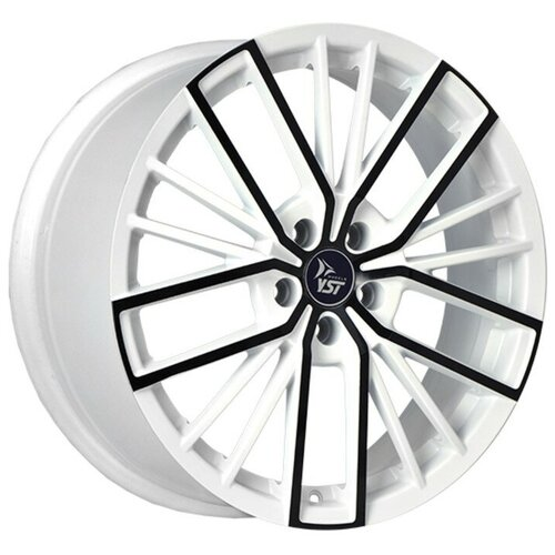 Фото - Колесный диск YST X-20 9.5х20/5х130 D71.6 ET52, WB диск yst x 20 7 x 17 модель 9143258