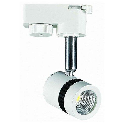 Трековый светильник-спот HOROZ ELECTRIC Milano-5 HRZ00000881