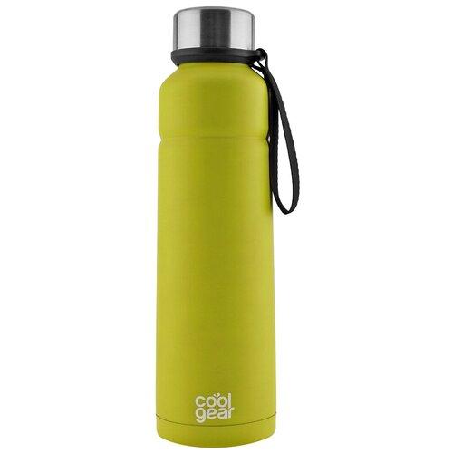 Термобутылка Cool Gear Cayambe, 0.71 л зеленый