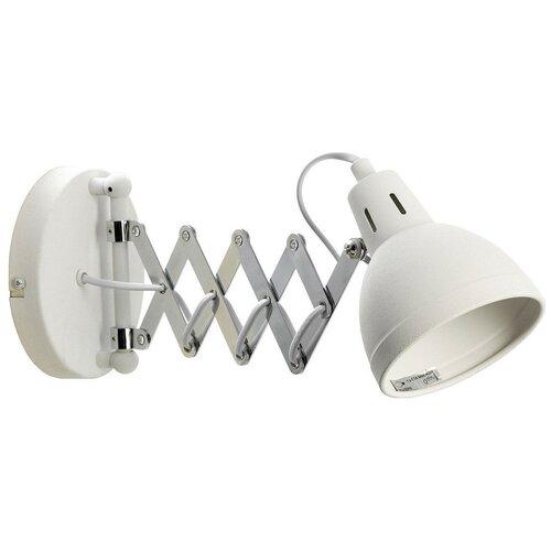 Настенный светильник Lussole Koyukuk GRLSP-8048, 6 Вт спот lussole grlsp 8048