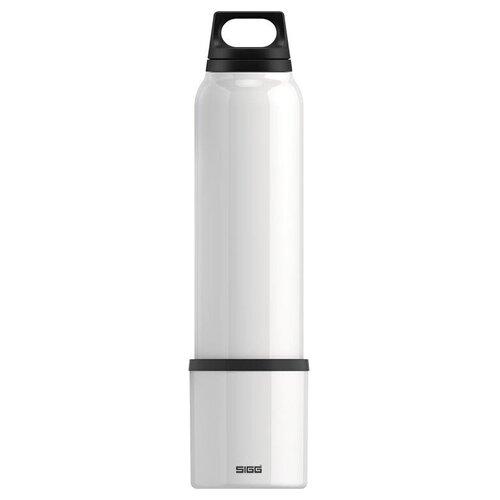 Термобутылка SIGG Hot & Cold, 1 л white