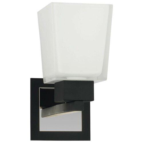 Фото - Настенный светильник Lussole Lente GRLSC-2501-01, 6 Вт потолочный светильник lussole lente grlsc 2507 01