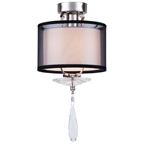 Фото - Светильник Arti Lampadari Rufina E 1.3.P1 N, E14, 40 Вт подвесной светильник arti lampadari olio e 1 3 p1 br