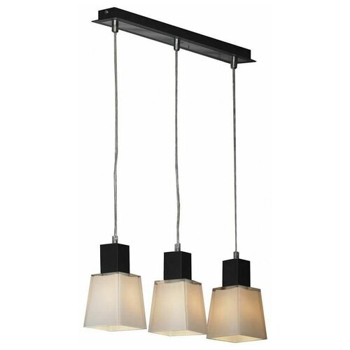 Фото - Потолочный светильник Lussole Lente GRLSC-2506-03, 18 Вт потолочный светильник lussole lente grlsc 2507 01