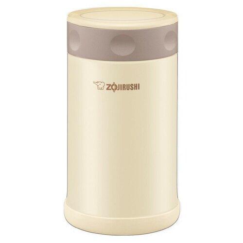 Термос для еды Zojirushi SW-FCE75, 0.75 л кремовый