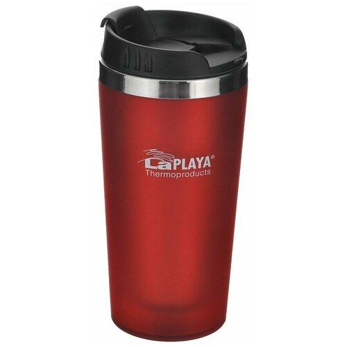 Термокружка LaPlaya Mercury mug, 0.4 л red