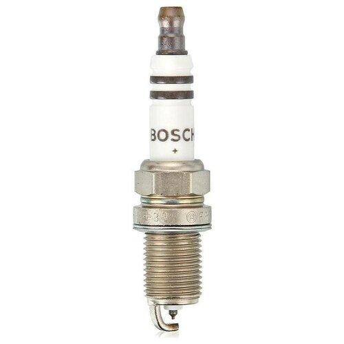 Свеча зажигания Bosch FR7DPP (0 242 235 749) 1 шт.
