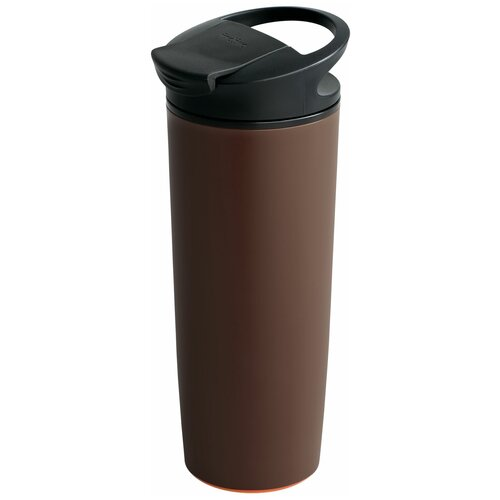 Термокружка Indivo fixMug, 0.54 л коричневый термостакан fixmug красный