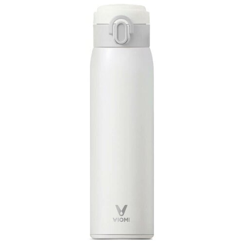Классический термос Xiaomi Viomi Stainless Vacuum Cup, 0.46 л белый