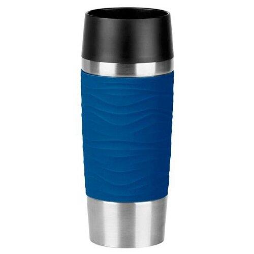 Термокружка Tefal N2010500 - N2011000, 0.36 л синий