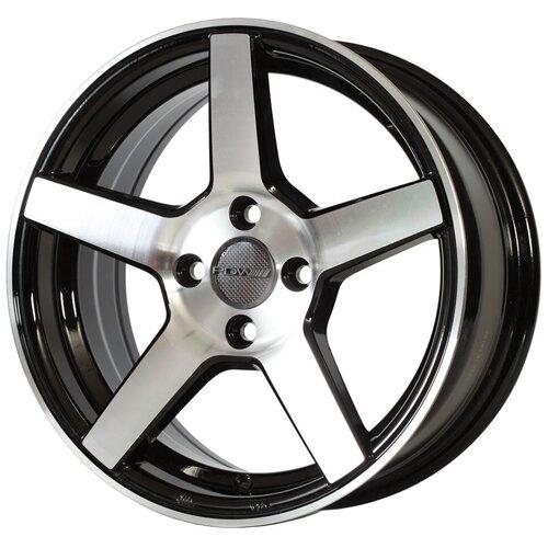 Фото - Колесный диск PDW Wheels 5068 C-Spec 7x17/4x100 D54.1 ET40 M/U4B колесный диск nz wheels f 49 6 5x15 5x114 3 d66 1 et43 w r