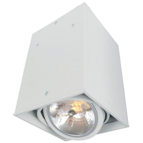 Спот Arte Lamp Cardani A5936PL-1WH