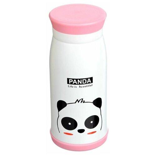 Классический термос Vetta 841-636, 0.35 л панда