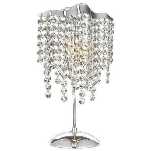 Фото - Настольная лампа Citilux Рита CL325811, 60 Вт настольная лампа citilux 913 cl913811 75 вт