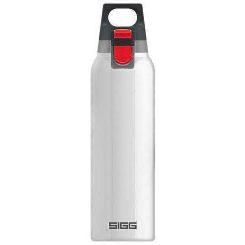 Термобутылка SIGG Hot & Cold One, 0.5 л white