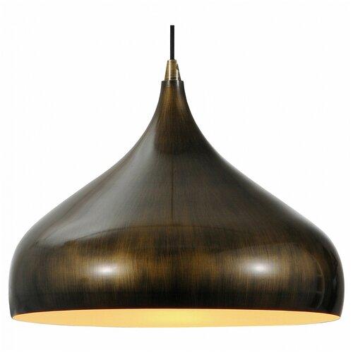 Светильник Lussole Loft Saratoga LSP-9655, E27, 60 Вт люстра lussole loft hartwell lsp 8166 e27 840 вт