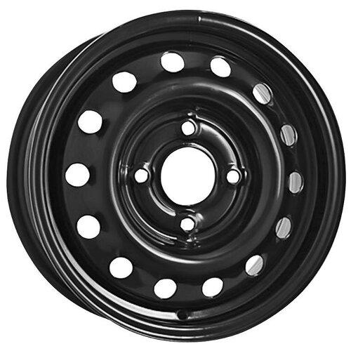 Фото - Колесный диск Magnetto Wheels 15007 6x15/5x100 D57.1 ET38 Black колесный диск nz wheels f 49 6 5x15 5x114 3 d66 1 et43 w r