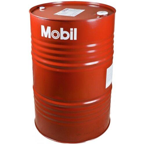 Гидравлическое масло MOBIL Nuto H 32 208 л