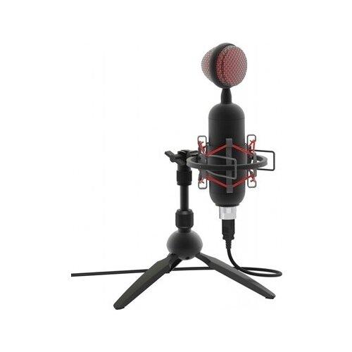 Микрофон Ritmix RDM-230 Eloquence Black