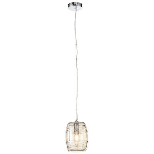 Светильник ST Luce Barillo SL1051.103.01, E27, 60 Вт светильник st luce подвесной barillo sl1051 103 01
