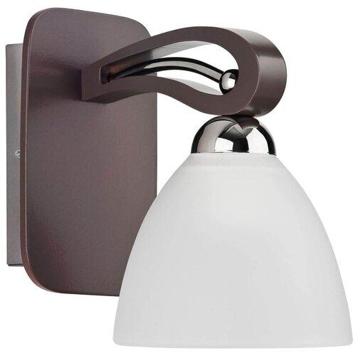 Настенный светильник Alfa Gracja 20890, 40 Вт недорого