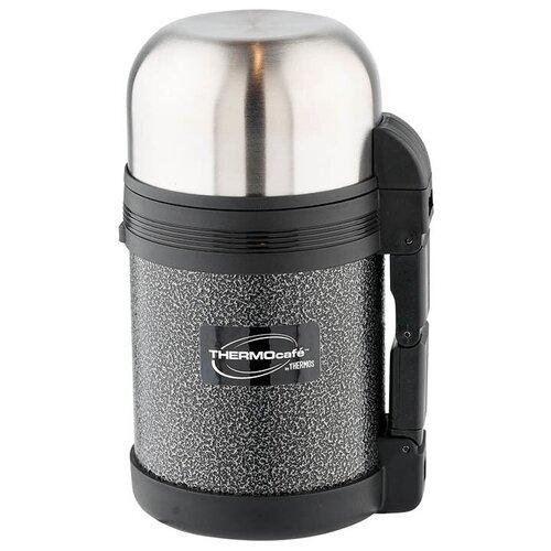 Классический термос Thermos HAMMP-800, 0.8 л черный