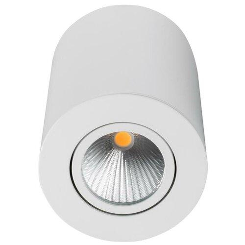 Спот Arlight SP-FOCUS-R90-9W Day White спот arlight sp bed r90 3w warm3000 029634