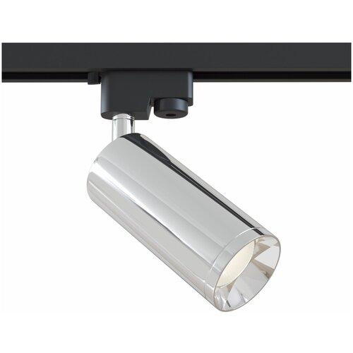 Трековый светильник MAYTONI Track lamps, TR004-1-GU10-CH