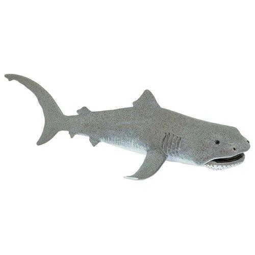 Фигурка Safari Ltd Пелагическая большеротая акула 201029