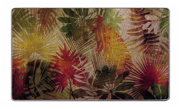Декоративный коврик Shahintex Spring len SH L009 — купить по выгодной цене на Яндекс.Маркете