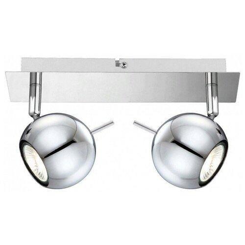 Спот Globo Lighting Oberon 57881-2 спот globo lighting oberon 57881 1