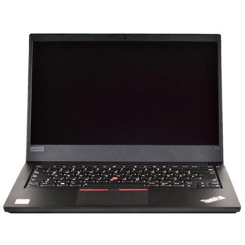 "Ноутбук Lenovo ThinkPad L14 Gen 1 (Intel Core i5 10210U 1600MHz/14""/1920x1080/16GB/512GB SSD/Intel UHD Graphics/Windows 10 Pro) 20U10012RT черный"