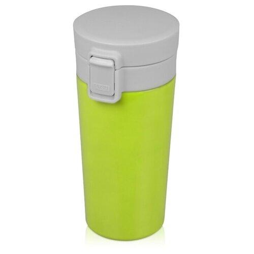 Термокружка Oasis Trigger, 0.38 л зеленое яблоко