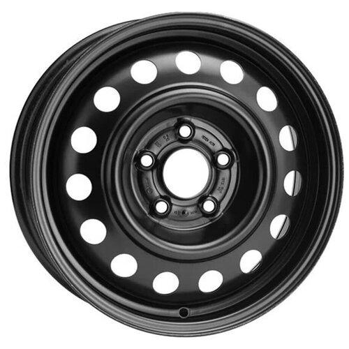 Фото - Колесный диск ТЗСК Toyota Corolla/Camry 6.5х16/5х114.3 D60.1 ET45, черный глянец колесный диск тзск nissan qashqai 6 5x16 5x114 3 d66 1 et40 bk