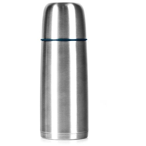 Классический термос TIGER MSC-B035, 0.35 л stainless blue