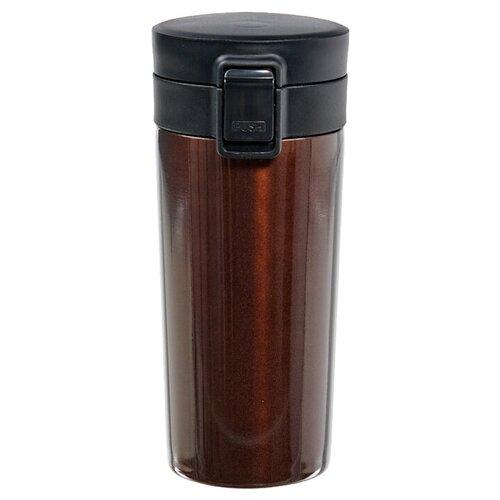 Фото - Термокружка BRADEX TK 0420, 0.38 л шоколадный термокружка bradex tk 0420 chocolate