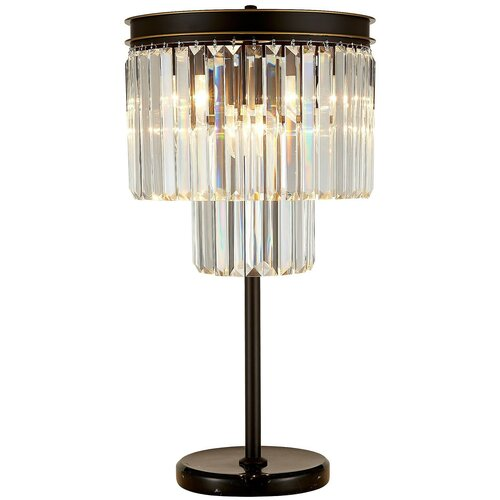 Фото - Настольная лампа Citilux Мартин CL332861, 360 Вт настольная лампа citilux cl427811