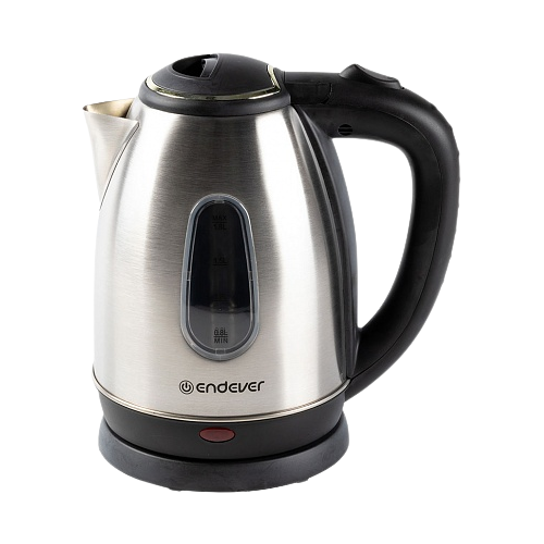 Чайник ENDEVER KR-220S, сталь